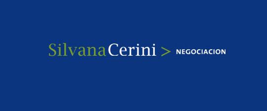 Silvana Cerini Logo